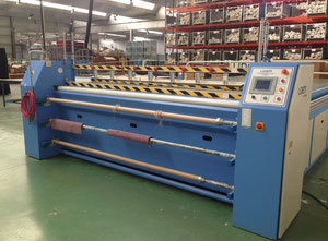 Lidem ECBE/3X7 REF. D3 Automated cutting machine