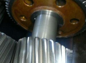 Sumitomo 14331-5 Generator