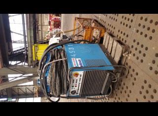 Oerlikon Air Liquide MEGATRAC 6 STAMIC1303 P70313118