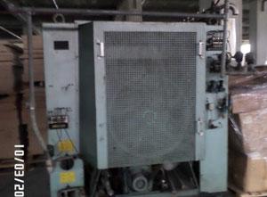 Proll & Lohmann 50 Kg Einfärbungsmaschine