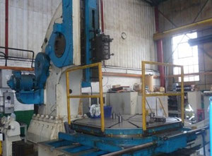 Butler Heavy Slotter Shaping - vertical  /horizontal shaping  / slotting machine