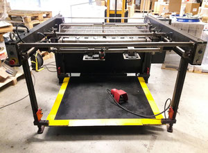 SPS Autostack 2 Screen printing machine