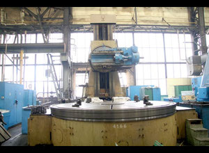 MODUL ZFWZ 800x40 Gear machine - milling for cylindrical gearwheels