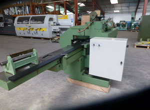 GUILLIET 220 KXL Planing machine
