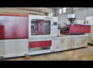 Mateu Sole Jonwai Amstron  250 SD- ICE Injection moulding machine (all electric)