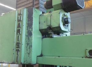 Juaristi MDR-125-A-CF-CNC Table type boring machine CNC
