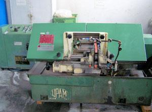 Scie à ruban pour métal Upam HPN 300