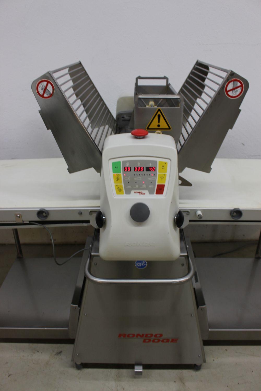 rondo machine