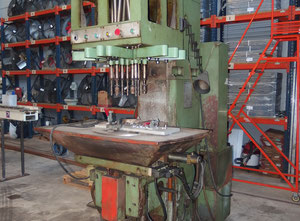Mircronsa TMH-3 other drilling machine (multispindle, gang drilling, portable...)