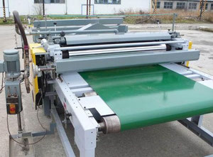 Hymmen LAX Spraying machine