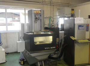 ONA AE300 Wire cutting edm machine