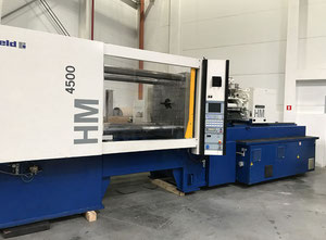 Battenfeld HM 4500/1900 Injection moulding machine