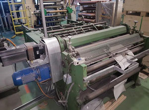 Hobema 101 A Sheeter