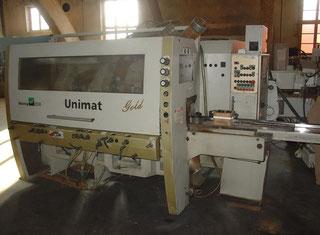 Weinig Unimat Gold P70320006