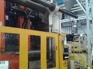 Husky E-Line 2700 RS 155/135 P70320082
