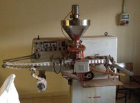 Roure SA 157 Filling machine - Various equipment