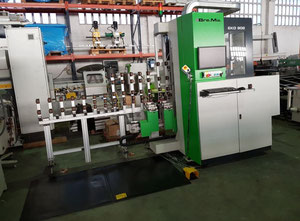 Biesse Brema EKO 902 drilling machine