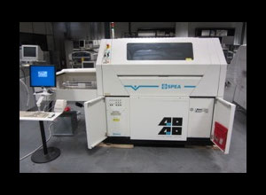 Used Spea 4040 Inspection machine