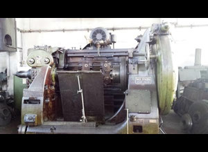 SYKES 5E HORIZONTAL MULTI-CUTTER HIGH PRODUCTION GEAR GENERATOR