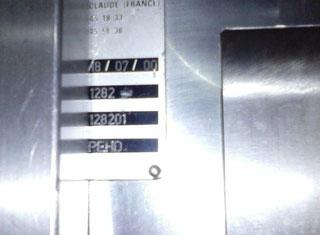 Husky Curtil 28 mm 3P closure P70321109
