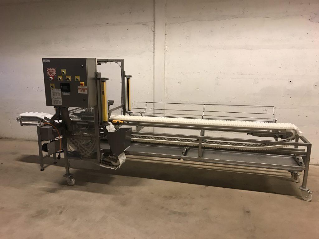 Miveg KW 2001 Skewering Machine - Exapro