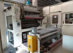 Chen Rong Machinery Works Z-Fold paper towels machine Winder / Slitter