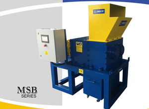Enerpat MSB-5.5kw Other sheetmetal machinery