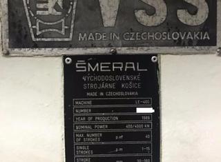 Smeral LE - 400 P70322035