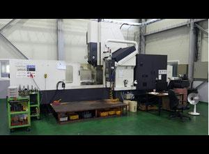 Hwacheon SIRIUS-S1250 Bearbeitungszentrum Vertikal