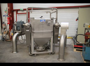 CMA Robotainer Multishaft and Planetary Mixer