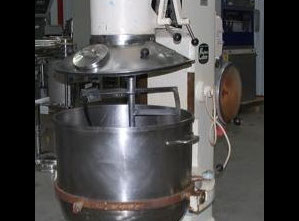 Collette MP 2000 Multishaft and Planetary Mixer