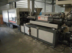 Sandretto MEGA T 4435/610 Injection moulding machine