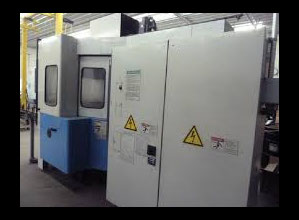 Mazak FH-480 Machining center - horizontal