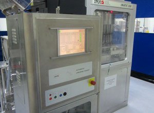 IMA MATIC 200 Capsule filler