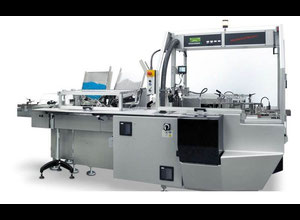 CAM PMM Cartoning machine / cartoner - Horizontal