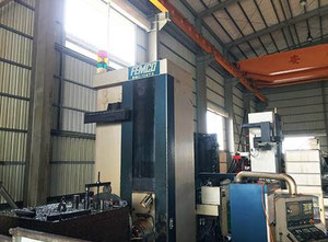 FEMCO BMC-110T3 Table type boring machine CNC