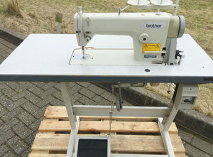 Brother DB2-B755-3A-MarkIII  Industrial Sewing Machine