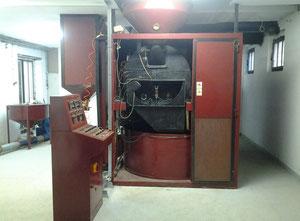 Stroj na pražení kávy Vittoria VTR120