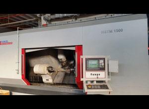 Hamuel HSTM 1500 CNC Fräsmaschine