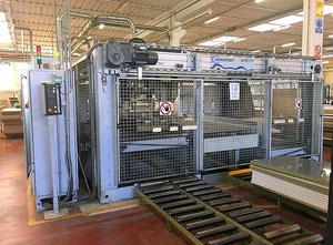 Homag-Bargstedt TDK 18 / D / 30/12 / D Деревообрабатывающая линия