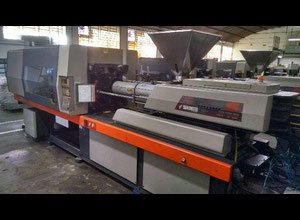 Sandretto OTTO 270/1334 Injection moulding machine