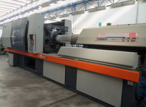 Sandretto OTTO 4400/1370 Injection moulding machine