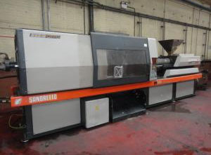 Sandretto OTTO 380/2054 Injection moulding machine