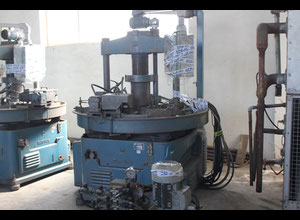 Superfinish Ball Lapping Machine SMS SLM 72 S