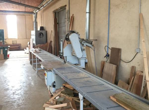 Stromab PS600/P Wood saw