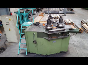 Tauring - Saf GAMMA 130 Profile bending machine
