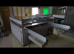 Atma atmance 1216/G Screen printing machine