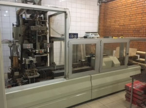 Tme S.R.L. Kenos VA/15 Tea / Coffee bag machine