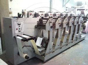 Imprimante d'étiquettes - flexo KDO 250