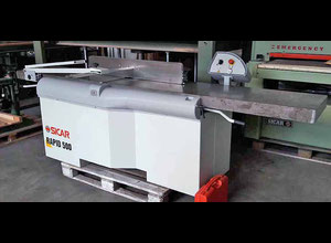 Sicar Rapid 500 Planing machine